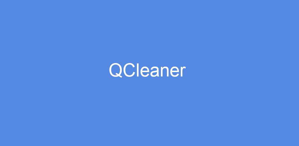 QCleaner-Cleaner-and-Memory-Unloader-1.png