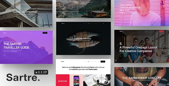 Sartre - Creative Multipurpose WordPress Theme.jpg